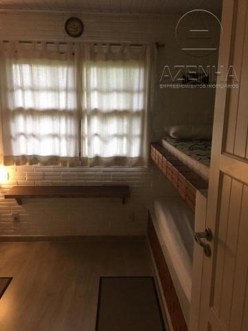 Casa à venda com 3 dormitórios em Praia da barra, Garopaba cod:2997 - Foto 9