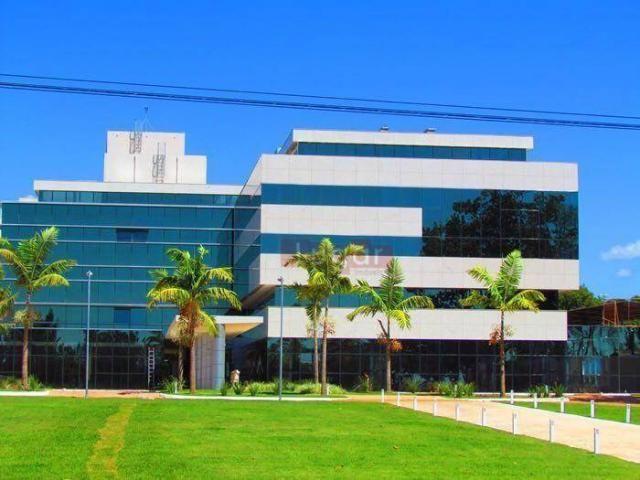 Ótima Sala - Centro Médico Lúcio Costa