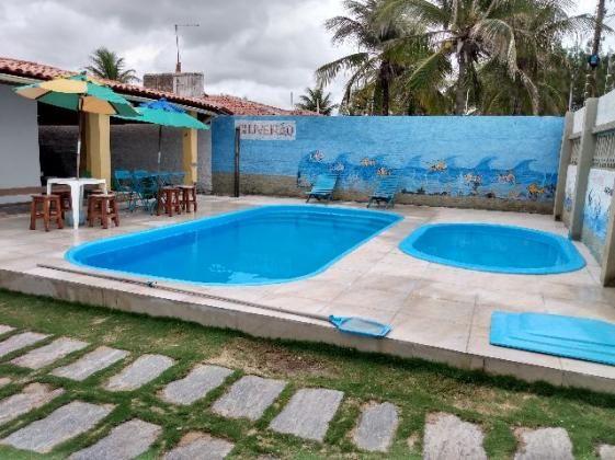Casa Aconchegante , temporada-praia do Presídio Aquiraz CE - Foto 2