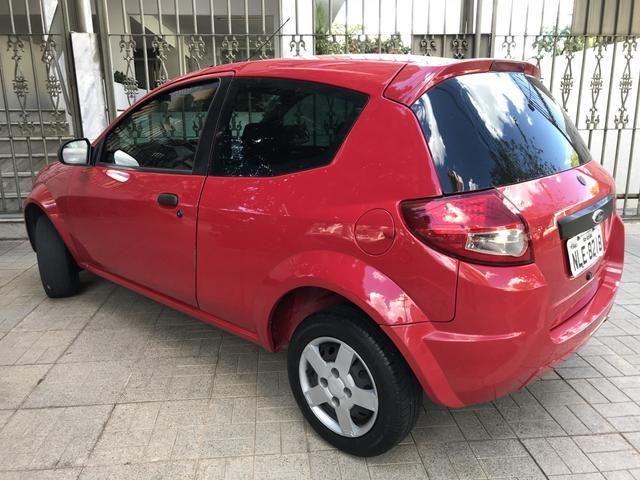 Ford Ka 2010 - Foto 5