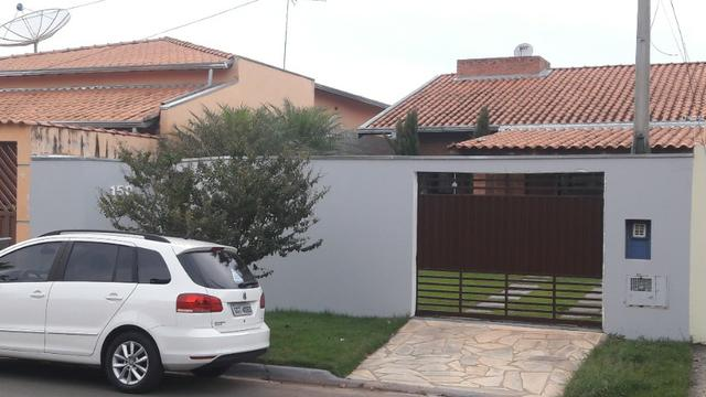 Linda Casa Rústica em Paulínia/SP (São José 2) - Foto 10