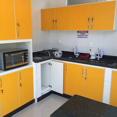 Bueno Residence- (No valor incluso agua,energia,gás, condomio) - Foto 2