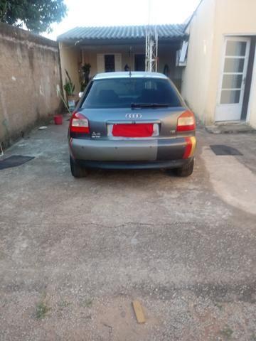 Carro Audi A3 1.8 Aspirador 2005 - Foto 2