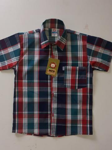 Camisa xadrez - Foto 4