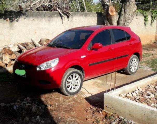 Carro Jac 3 (2012) - Foto 2