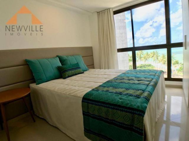 Apartamento com 2 quartos à venda, 58 m² por R$ 992.970 - Avenida Boa Viagem - Recife - Foto 6