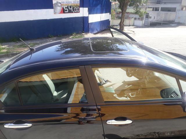Vendo honda civic exs 2012 R$ 39.000 - Foto 2