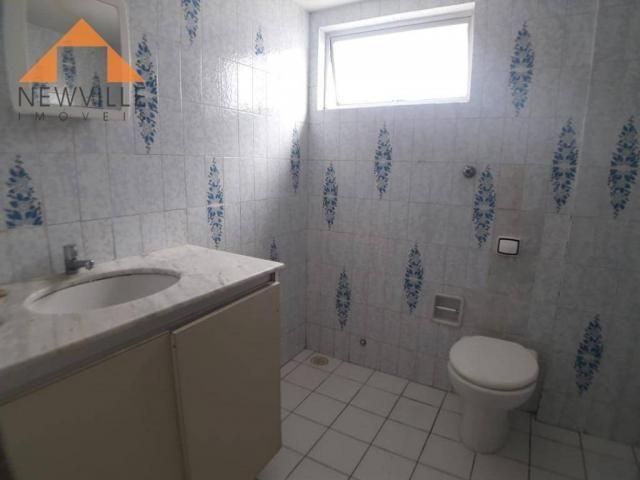 Apartamento com 2 quartos para alugar, 97 m² por R$ 2.200/mês - Graças - Recife - Foto 6