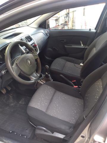 Vendo Renault Logan 1.0 16V - Foto 5