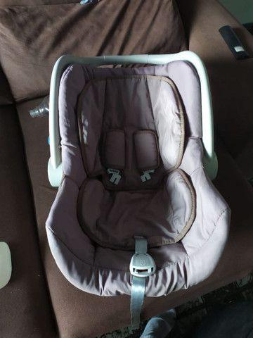 Bebê conforto Galzerano - Foto 4