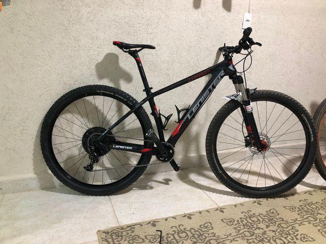 Bike aro 29 carbono - Foto 2