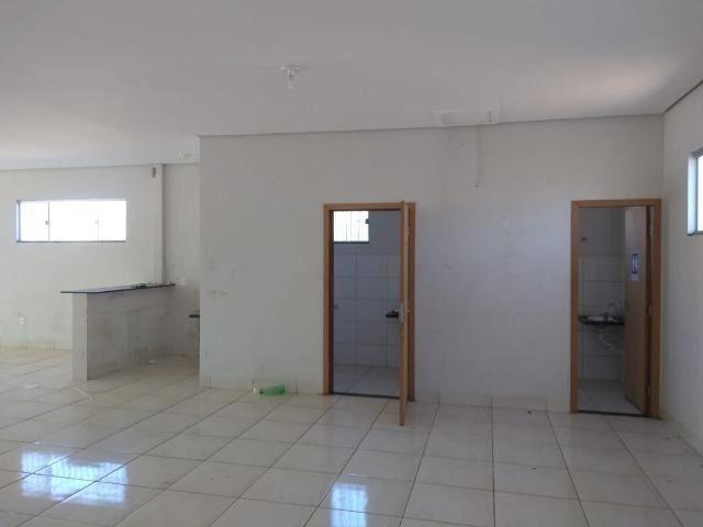 Aluga-se Imóvel Comercial em Luzimangues com 162m2 na TO 080 - Foto 7