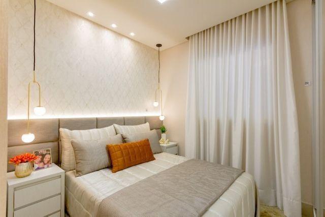Apartamento de 02 quartos no Jardim Novo Mundo - Foto 14