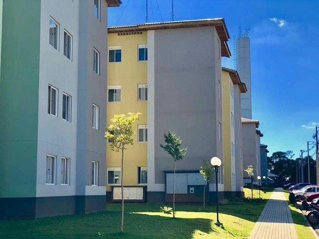More em Colombo 3 quartos pronto para morar entrada facilitada  - Foto 3