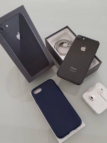 IPhone 8 64GB Cinza com Nota Fiscal