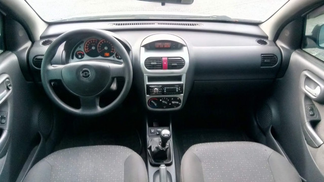 Chevrolet Corsa Sedan 1.4 Completo - Foto 3