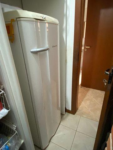 Refrigerador Electrolux RE-29 Branco Usado - Foto 2