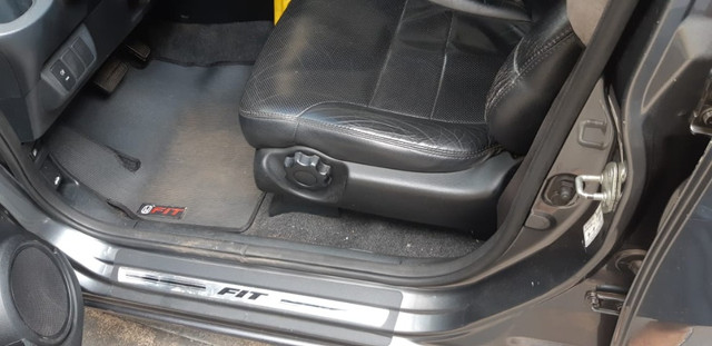 Honda Fit EX 1.5 Automático 2009/2010 - Foto 10