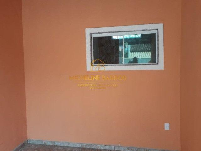 FC/ Linda casa com 2 quartos à venda em Unamar - Cabo Frio - Foto 10