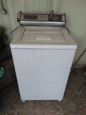 Máquina de lavar com defeito não funciona a parte de centrífuga - Foto 2