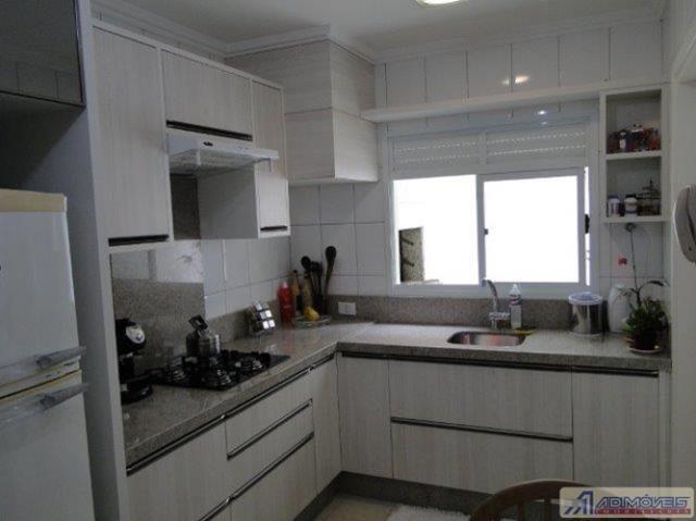 Apartamento à venda com 2 dormitórios em Estreito, Florianopolis cod:12934 - Foto 4