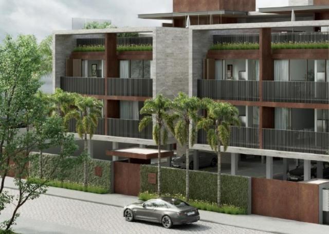 Apartamento à venda com 1 dormitórios em Jardim oceania, Joao pessoa cod:V1995 - Foto 3