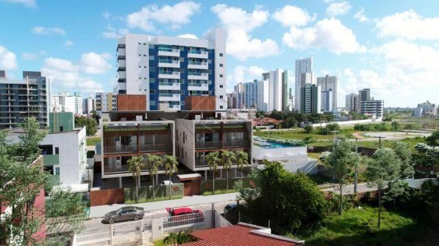 Apartamento à venda com 1 dormitórios em Jardim oceania, Joao pessoa cod:V1995 - Foto 14