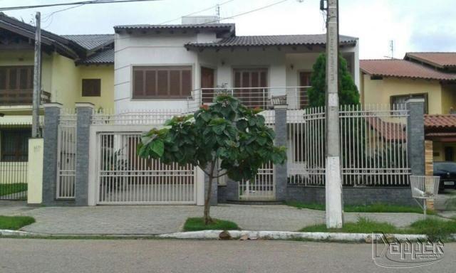 Casa à venda com 5 dormitórios em Centro, Esteio cod:7288
