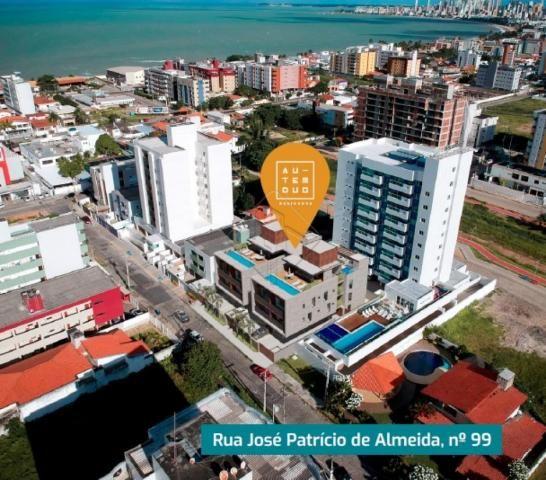 Apartamento à venda com 1 dormitórios em Jardim oceania, Joao pessoa cod:V1995 - Foto 4