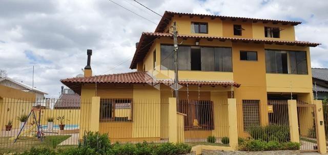 Casa à venda com 5 dormitórios em Igara, Canoas cod:9930235