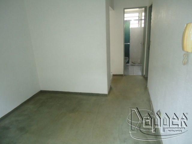 Apartamento à venda com 1 dormitórios em Canudos, Novo hamburgo cod:118 - Foto 2