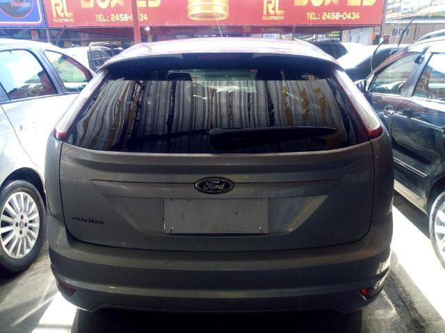 Ford Focus 1.6 Completo + Gnv ent + 48 x 530,00 1º parcela por conta da loja - Foto 5