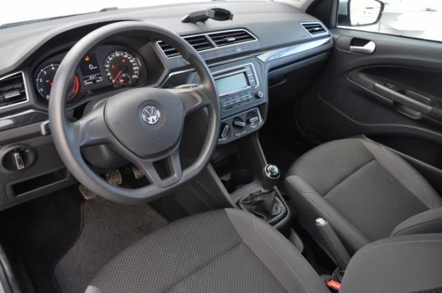 Volkswagen saveiro 2020 1.6 msi trendline cs 8v flex 2p manual - Foto 3