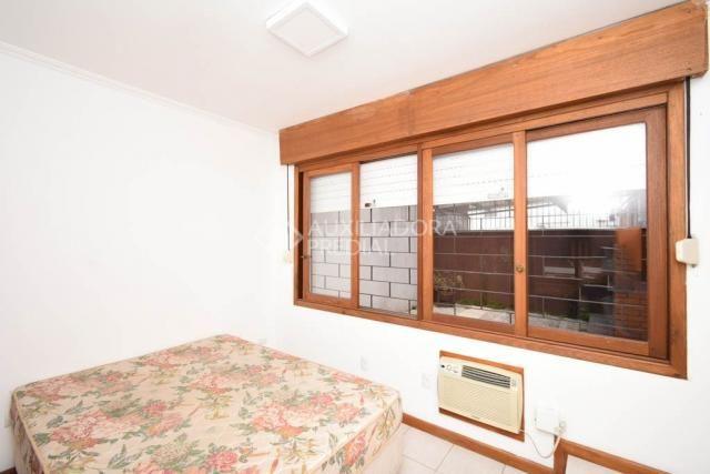 Apartamento para alugar com 1 dormitórios em Cristo redentor, Porto alegre cod:311981 - Foto 16