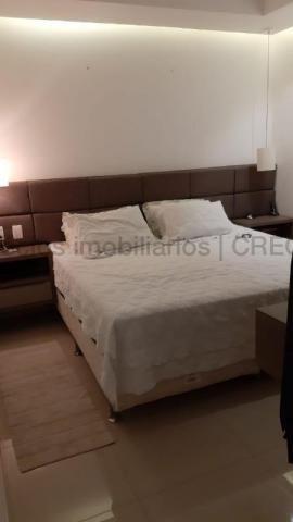 Apartamento com área de lazer completa - Passarela Park Prime - Foto 12