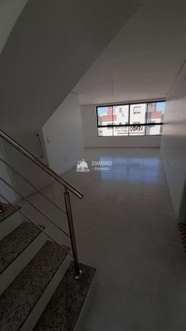 Cobertura 3 Dormitórios 2 Vagas de Garagem - Res Bassano Del Grappa - Foto 15