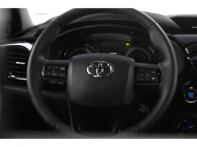 Toyota Hilux SRX 2.8 AUT 4P DIESEL - Foto 8