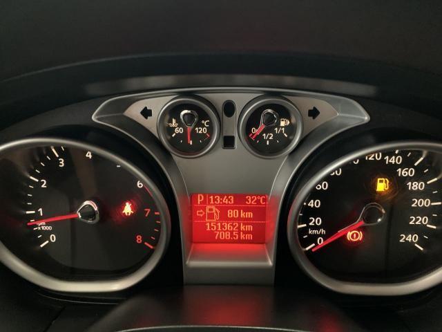FORD Focus Hatch 2.0 16V 4P GLX AUTOMÁTICO - Foto 10