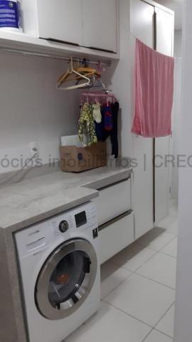 Apartamento com área de lazer completa - Passarela Park Prime - Foto 9