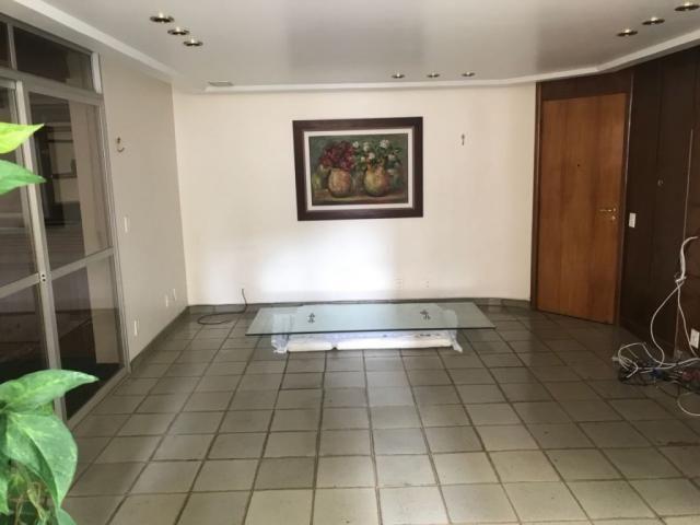 Apartamento para alugar com 4 dormitórios em Setor bueno, Goiânia cod:1012 - Foto 15