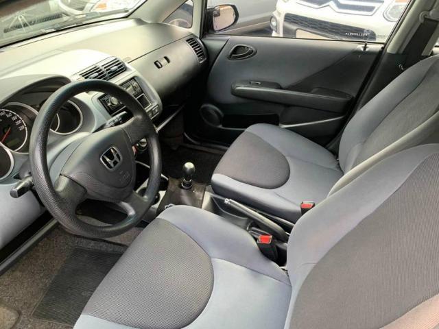 Honda Fit LXL 2005 - Foto 8