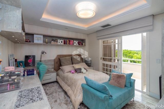 Casa de condomínio à venda com 5 dormitórios em Morada gaúcha, Gravataí cod:9890331 - Foto 9