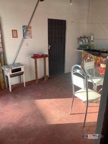 PROMOÇÃO - Casa com 2 dormitórios à venda, 100 m² por R$ 100.000 - Lot. Parque Residencial - Foto 11