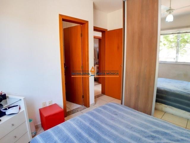 Apartamento à venda com 3 dormitórios em Rio branco, Belo horizonte cod:17248 - Foto 20