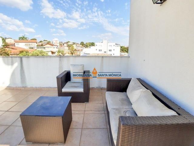 Apartamento à venda com 3 dormitórios em Rio branco, Belo horizonte cod:17248