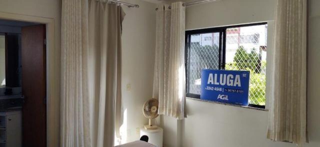 Apartamento para alugar com 3 dormitórios em Costa azul, Salvador cod:AP000207 - Foto 7