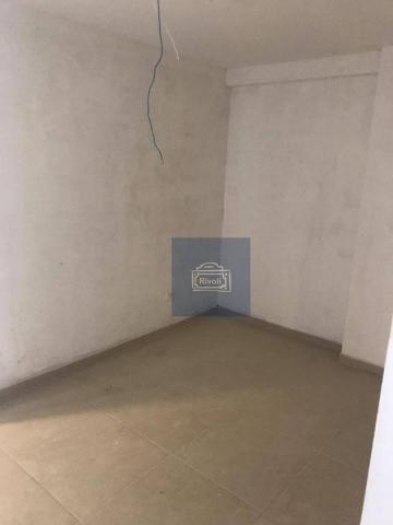 Sala para alugar, 41 m² por R$ 2.500,00/mês - Casa Caiada - Olinda/PE - Foto 5