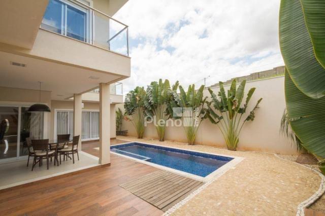Casa com 3 dormitórios à venda, 310 m² por R$ 1.620.000,00 - Swiss Park - Campinas/SP - Foto 15
