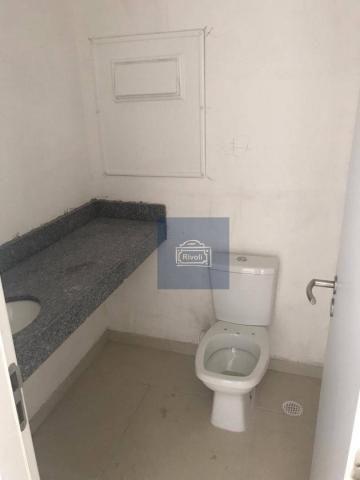 Sala para alugar, 41 m² por R$ 2.500,00/mês - Casa Caiada - Olinda/PE - Foto 6