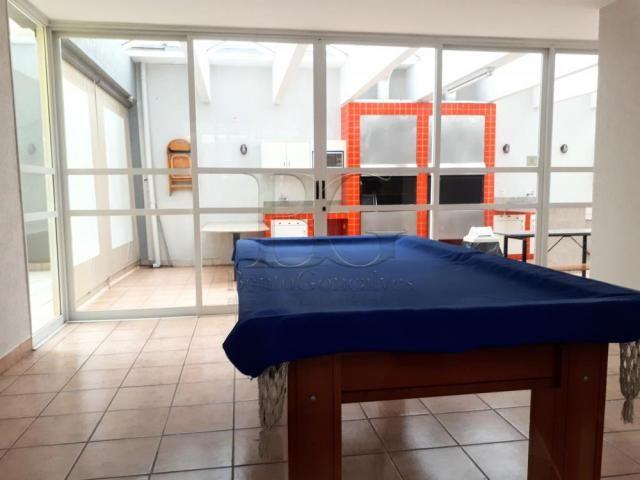 Apartamento à venda com 1 dormitórios em Sao benedito, Pocos de caldas cod:V19112 - Foto 11